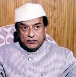 V Shantaram Hindi Actor