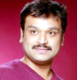 Sambhram V. Sridhar Kannada Actor