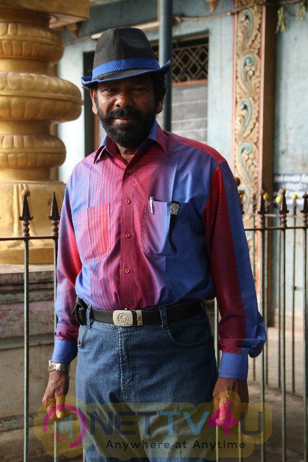 Vaanga Kathalikkalam Tamil Movie Poojai Stills