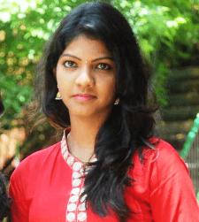 Vaishnavi Telugu Telugu Actress