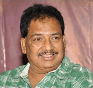 Vamsi Bavireddy Telugu Actor