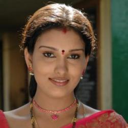 Vandhana Tamil Actress