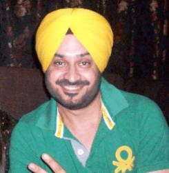 Varinder Vizz Hindi Actor