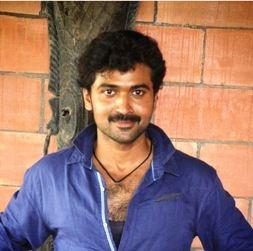 Varma Tamil Actor