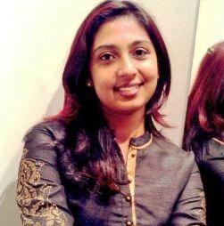 Varunika Tamil Actress