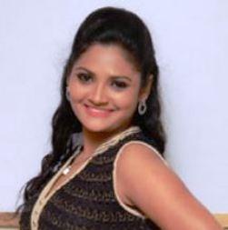 Vasavi Reddy Telugu Actress