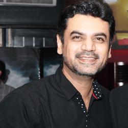 Vasay Chaudhry Hindi Actor