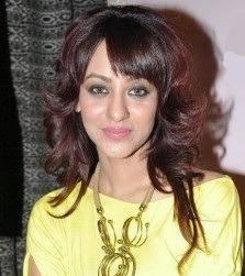 Vedita Pratap Singh Hindi Actress