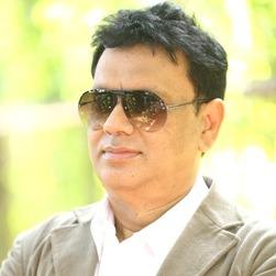 Ven Govinda Tamil Actor