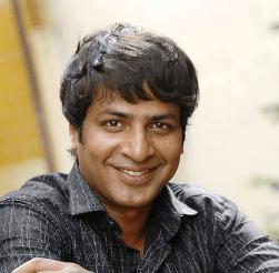 Vengi Guitar Telugu Actor