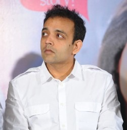 Venkat Somasundaram Tamil Actor