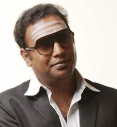 Venkat Sundar Tamil Actor