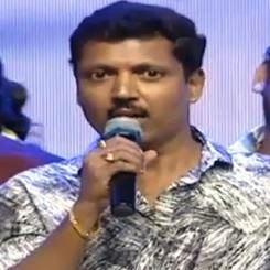 Venkat Talari Telugu Actor