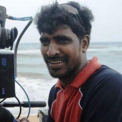 Venkatesh Arjun Tamil Actor