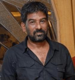 H C Venu Kannada Actor