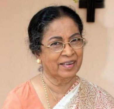 Veteran Actress Sulabha Deshpande Is No More!