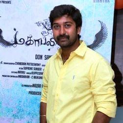Vetri MV Tamil Actor