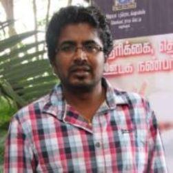 Vetri Tamil Actor