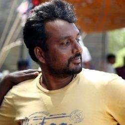 Vetrivel Mahendran Tamil Actor
