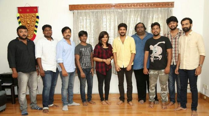 Vettaiyan Kavin To Join Pairs A Mollywood Biggi..