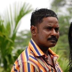 Vidiyal Raju Tamil Actor