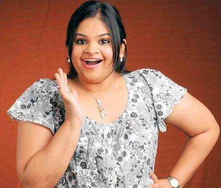 Vidyullekha Makes Her TV Debut!