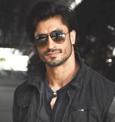 Vidyut Jamwal Hindi Actor