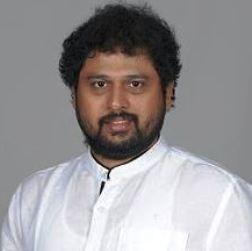 Vijai Kaartik Tamil Actor