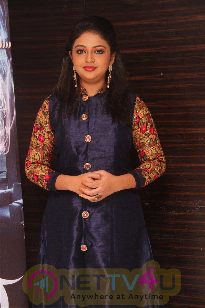 Vijay Antony Saithan Movie Audio Launch Latest Photos