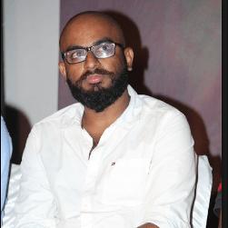 Vijay Kartik Kannan Tamil Actor