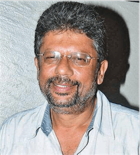 Vijay Menon's Directorial Venture Begins