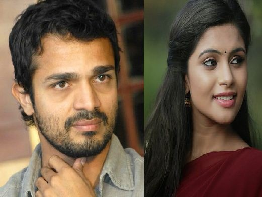 Vijay Raghavendra And Sonu Gowda Joins Pannaga Bharana's Debut Flick!