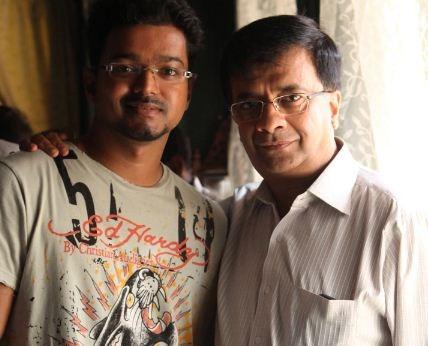 Vijay To Work Under YG Mahendra!