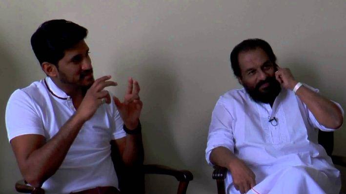 Vijay Yesudas Feels For Missing Onam Albums!