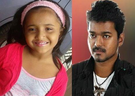 Vijay's Next With Monica Siva!
