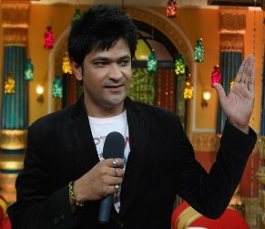 Vikas Giri Hindi Actor