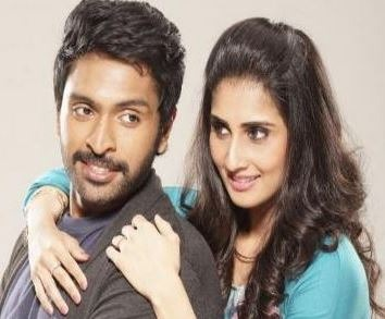 Vikram Prabhu And Shamili Heading To Georgia For Veera Sivaji!