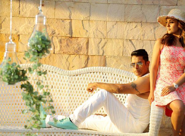 Vikram Starrer Inkokkadu To Release On 8th Sept..