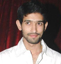 Vikrant Massey Hindi Actor