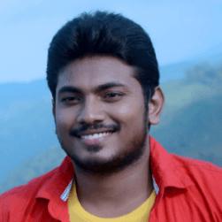Vimal Raja Tamil Actor