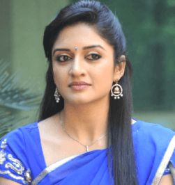 Vimala Raman Tamil Actress