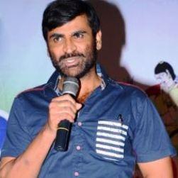 Vinay Babu Telugu Actor