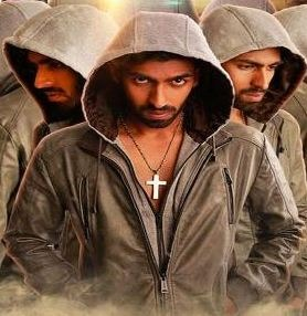 Vinay Rajkumar's Run Antony Delayed!