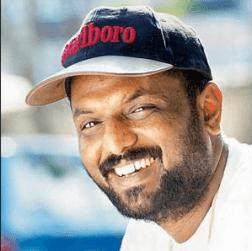 Vincent Selva Tamil Actor