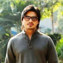 Vineeth Gothi Telugu Actor