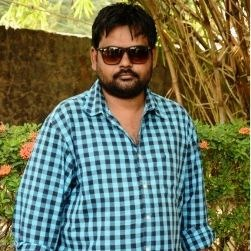 Vinod Kumar Tamil Actor
