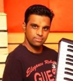 Vinod Yajamanya