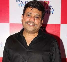 Vipul D. Shah