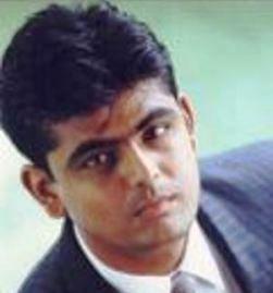 Vipul K Rawal