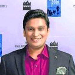 Viral Bhayani Hindi Actor